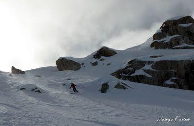P1020312 - Ocho meses con esquís en el Valle de Benasque. Resumen.