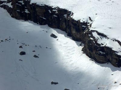 P1030556 - Ocho meses con esquís en el Valle de Benasque. Resumen.
