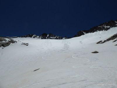 P1050071 - Ocho meses con esquís en el Valle de Benasque. Resumen.