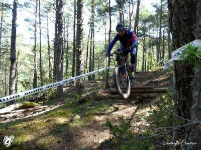 P1050191 - Sigo pedaleando, una semana con enduro, ahora Valle de Benasque.