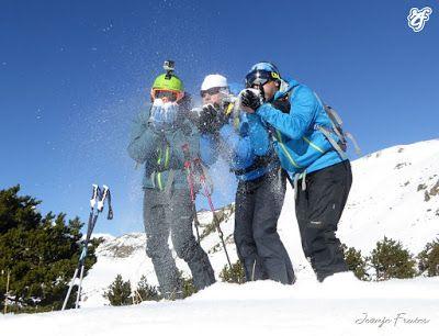 P1320047 - Ocho meses con esquís en el Valle de Benasque. Resumen.
