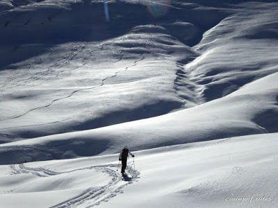 P1320218 - Ocho meses con esquís en el Valle de Benasque. Resumen.