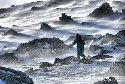 P1320561 fhdr - Ocho meses con esquís en el Valle de Benasque. Resumen.