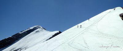 Panorama2 001 1 - Ocho meses con esquís en el Valle de Benasque. Resumen.