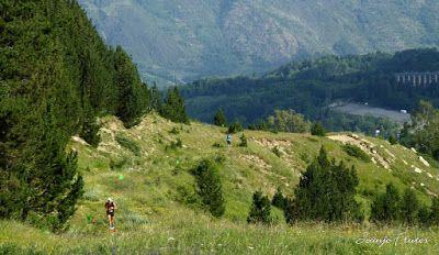 P1060819 - Vuelta al pico de Cerler 2017, Gran Trail Aneto-Posets.(Fotos)