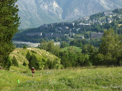 P1060820 - Vuelta al pico de Cerler 2017, Gran Trail Aneto-Posets.(Fotos)