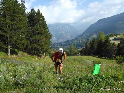 P1060822 - Vuelta al pico de Cerler 2017, Gran Trail Aneto-Posets.(Fotos)