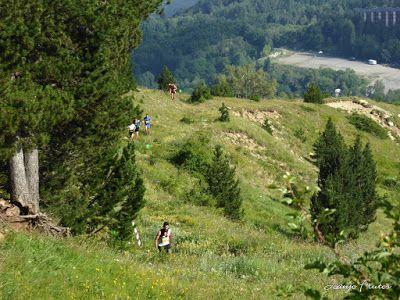 P1060824 - Vuelta al pico de Cerler 2017, Gran Trail Aneto-Posets.(Fotos)