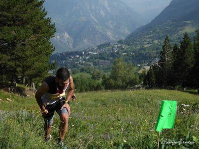 P1060828 - Vuelta al pico de Cerler 2017, Gran Trail Aneto-Posets.(Fotos)