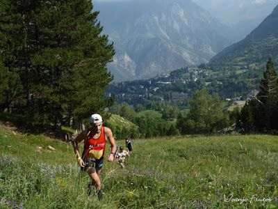 P1060831 - Vuelta al pico de Cerler 2017, Gran Trail Aneto-Posets.(Fotos)