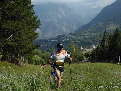 P1060833 - Vuelta al pico de Cerler 2017, Gran Trail Aneto-Posets.(Fotos)