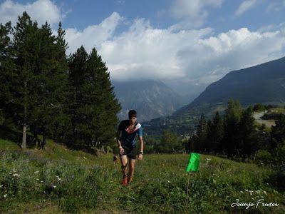 P1060835 - Vuelta al pico de Cerler 2017, Gran Trail Aneto-Posets.(Fotos)