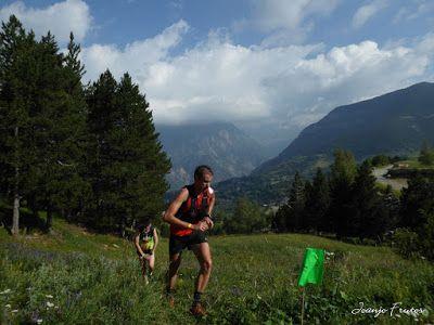 P1060836 - Vuelta al pico de Cerler 2017, Gran Trail Aneto-Posets.(Fotos)