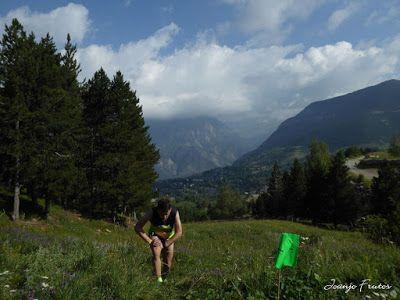 P1060837 - Vuelta al pico de Cerler 2017, Gran Trail Aneto-Posets.(Fotos)