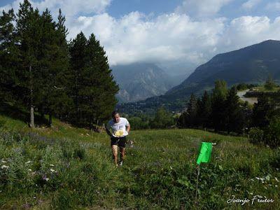 P1060838 - Vuelta al pico de Cerler 2017, Gran Trail Aneto-Posets.(Fotos)