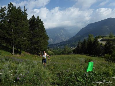 P1060839 - Vuelta al pico de Cerler 2017, Gran Trail Aneto-Posets.(Fotos)