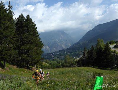 P1060840 - Vuelta al pico de Cerler 2017, Gran Trail Aneto-Posets.(Fotos)