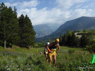 P1060841 - Vuelta al pico de Cerler 2017, Gran Trail Aneto-Posets.(Fotos)