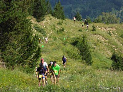 P1060845 - Vuelta al pico de Cerler 2017, Gran Trail Aneto-Posets.(Fotos)