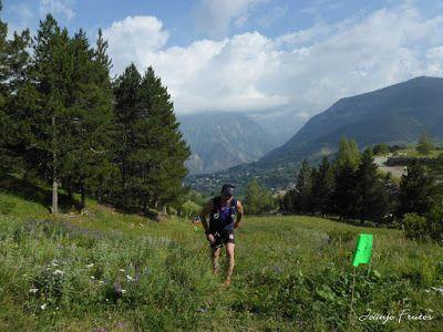 P1060848 - Vuelta al pico de Cerler 2017, Gran Trail Aneto-Posets.(Fotos)