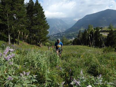 P1060851 - Vuelta al pico de Cerler 2017, Gran Trail Aneto-Posets.(Fotos)