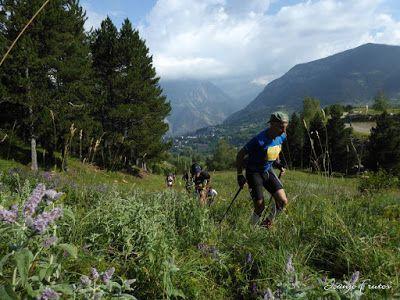 P1060852 - Vuelta al pico de Cerler 2017, Gran Trail Aneto-Posets.(Fotos)