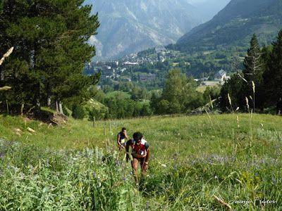 P1060855 - Vuelta al pico de Cerler 2017, Gran Trail Aneto-Posets.(Fotos)