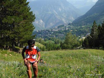 P1060856 - Vuelta al pico de Cerler 2017, Gran Trail Aneto-Posets.(Fotos)