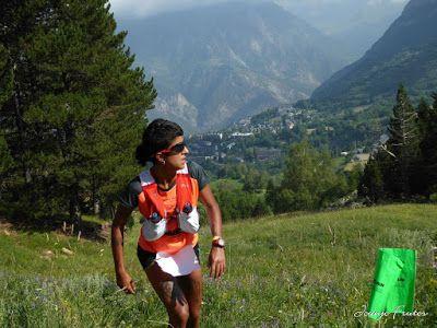 P1060857 - Vuelta al pico de Cerler 2017, Gran Trail Aneto-Posets.(Fotos)