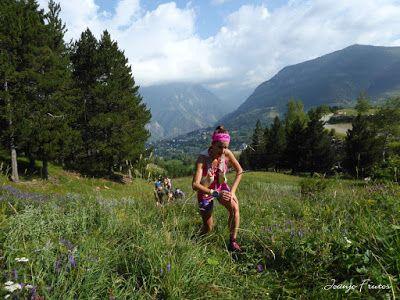P1060859 - Vuelta al pico de Cerler 2017, Gran Trail Aneto-Posets.(Fotos)