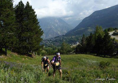 P1060860 - Vuelta al pico de Cerler 2017, Gran Trail Aneto-Posets.(Fotos)