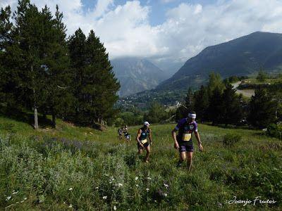 P1060861 - Vuelta al pico de Cerler 2017, Gran Trail Aneto-Posets.(Fotos)