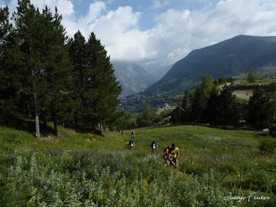P1060865 - Vuelta al pico de Cerler 2017, Gran Trail Aneto-Posets.(Fotos)