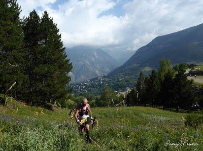 P1060867 - Vuelta al pico de Cerler 2017, Gran Trail Aneto-Posets.(Fotos)