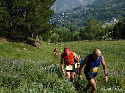 P1060868 - Vuelta al pico de Cerler 2017, Gran Trail Aneto-Posets.(Fotos)