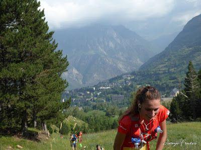 P1060871 - Vuelta al pico de Cerler 2017, Gran Trail Aneto-Posets.(Fotos)