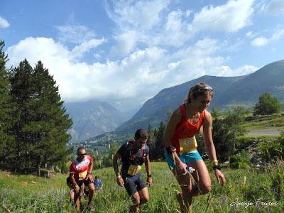P1060876 - Vuelta al pico de Cerler 2017, Gran Trail Aneto-Posets.(Fotos)