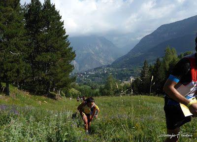 P1060877 - Vuelta al pico de Cerler 2017, Gran Trail Aneto-Posets.(Fotos)