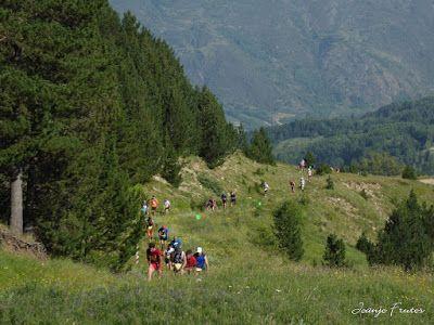 P1060882 - Vuelta al pico de Cerler 2017, Gran Trail Aneto-Posets.(Fotos)