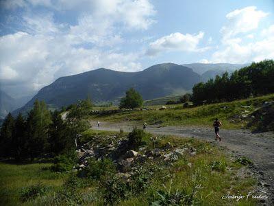 P1060889 - Vuelta al pico de Cerler 2017, Gran Trail Aneto-Posets.(Fotos)