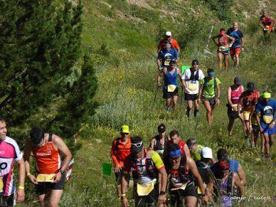 P1060890 - Vuelta al pico de Cerler 2017, Gran Trail Aneto-Posets.(Fotos)