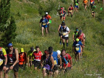 P1060891 - Vuelta al pico de Cerler 2017, Gran Trail Aneto-Posets.(Fotos)