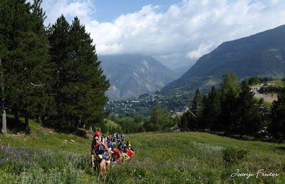 P1060897 - Vuelta al pico de Cerler 2017, Gran Trail Aneto-Posets.(Fotos)