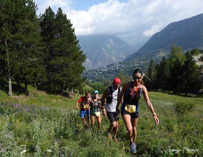 P1060898 - Vuelta al pico de Cerler 2017, Gran Trail Aneto-Posets.(Fotos)