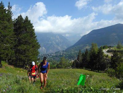 P1060903 - Vuelta al pico de Cerler 2017, Gran Trail Aneto-Posets.(Fotos)