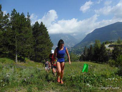 P1060904 - Vuelta al pico de Cerler 2017, Gran Trail Aneto-Posets.(Fotos)