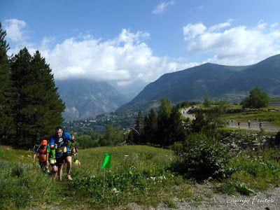 P1060905 - Vuelta al pico de Cerler 2017, Gran Trail Aneto-Posets.(Fotos)