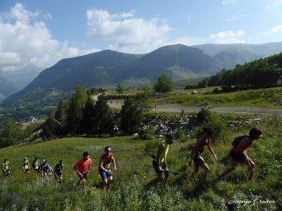 P1060907 - Vuelta al pico de Cerler 2017, Gran Trail Aneto-Posets.(Fotos)