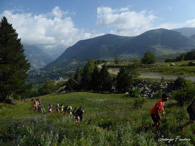 P1060909 - Vuelta al pico de Cerler 2017, Gran Trail Aneto-Posets.(Fotos)