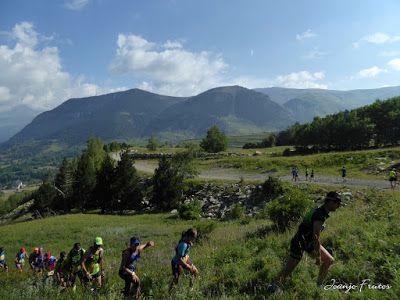 P1060913 - Vuelta al pico de Cerler 2017, Gran Trail Aneto-Posets.(Fotos)